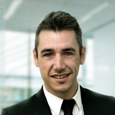 Brian Carter - Executive Creative Director at Liquorice