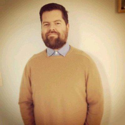 Dylan Jones - Creative Director at Aqua Online